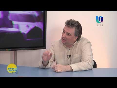 TeleU: Timișoara, Spiritul și Litera...
