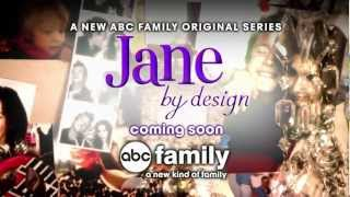 видео В стиле Джейн — Jane by Design (2011) Смотреть Сериал онлайн или Cкачать торрент бесплатно
