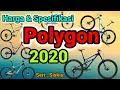 - Harga Sepeda Polygon terbaru 2020 - Serba Baru   Seri Siskiu