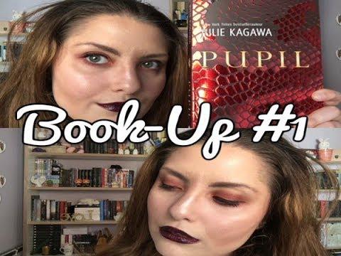Book-Up #1 Pupil van Julie Kagawa