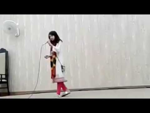 Mein Nara-e-Mastana - by little girl |...