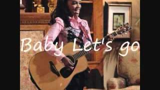 Dynamite-China Anne McClain ( Chyna Parks from A.N.T farm)