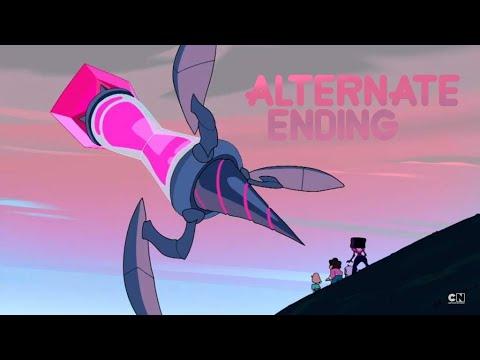 Steven Universe The Movie   Alternate Ending