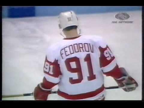 1992 Playoffs: MNS @ Det - Game 7 Highlights