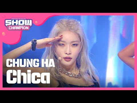 Show Champion EP.325 CHUNG HA - Chica
