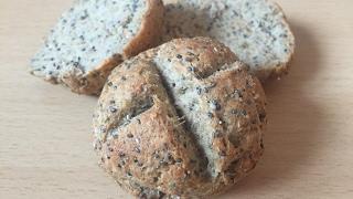 Low Carb Brötchen -  Gesund und schnell zubereitet