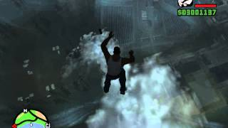 Ангел спас Карла в GTA San Andreas(, 2014-05-25T15:48:04.000Z)