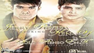 Solo Pienso En Ti Rakim & Ken-y ft Jerry Rivera