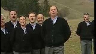 Coro Croz Corona - La Montanara 2006