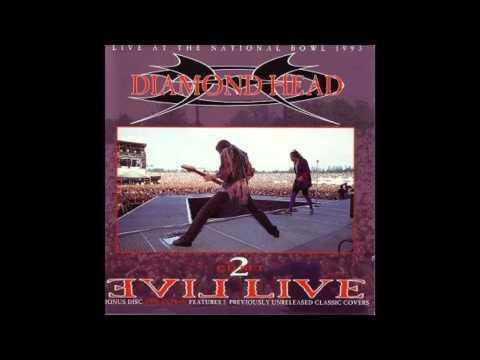 Diamond Head - Run (Live)