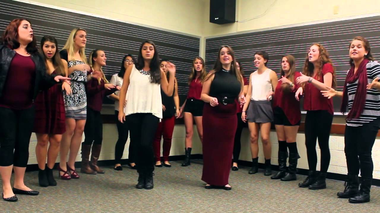 16 of the Punniest A Cappella Group Names - VH1 News