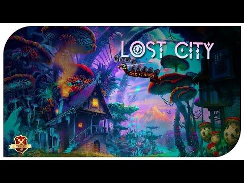 OSRS07   Guia de Quest en Español   Lost City quest - P2P