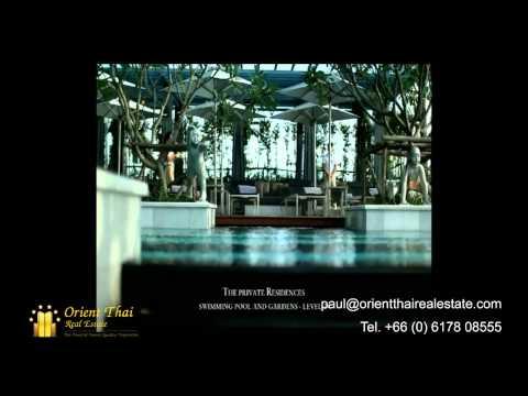 Exclusive Penthouse in Bangkok