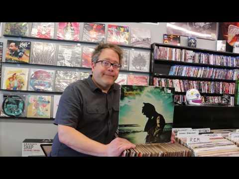 Remembering Glen Campbell with Mellow Matt's of Mellow Matt's Music & More in Bowling Green, Ky