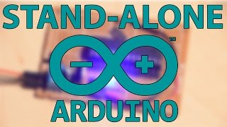 How To Build Stand-alone Arduino On Pcb Board