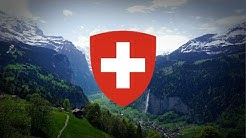 "Swiss Confederation (1815-) National Anthem ""Schweizerpsalm"""