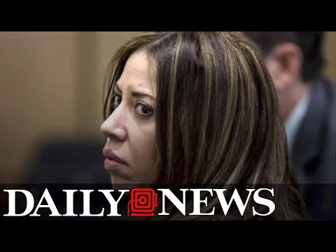Former Florida escort Dalia Dippolito denied bond as she appeals conviction in murderforhire plot
