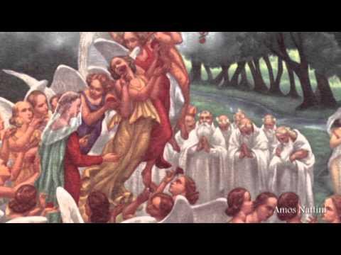 Purgatorio Canto XXX - Erminia Zampano