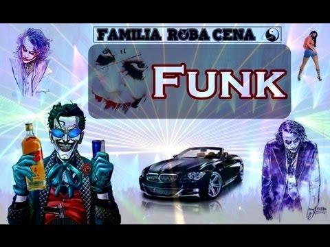 Capas para Facebook - Funk