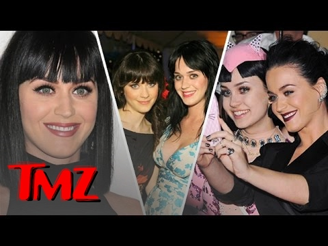 Katy Perry Meets Her Match – Literally! | TMZ