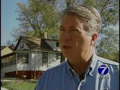 Rebuilding Together Omaha Report from 10/30/2008
