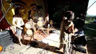 Bogolo Streetband, Wolo So Pon