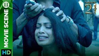Table No.21   The tasks become increasingly horrific   Rajeev Khandelwal & Tina Desai