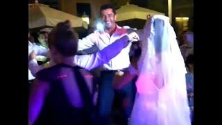 Kenan İmirzalıoğlu 21/08/2016 - Sakarya,  at wedding