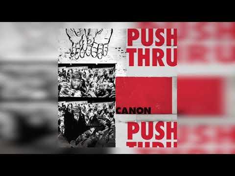 Canon - Push Thru