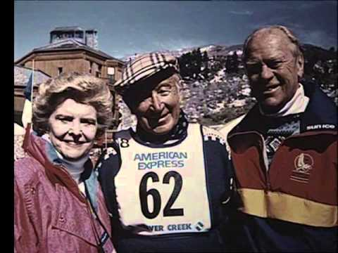 OTTO LANG (Hollywood): How Skiing has come to America