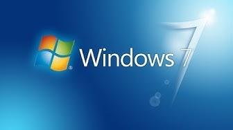 Как да инсталираме Windows 7