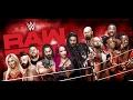 Raw 2/6/17 Live