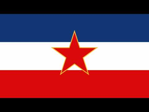 Socialist Federal Republic of Yugoslavia: Hey, Slavs
