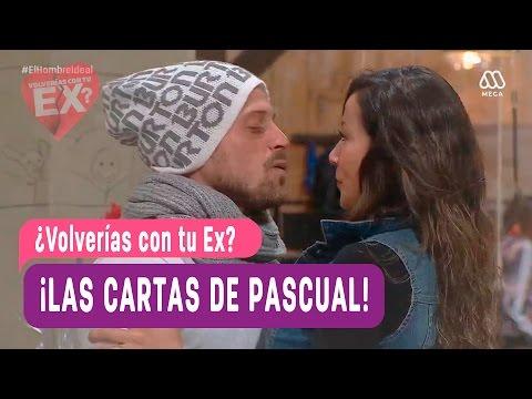 ¿Volverías con tu Ex? - Las cartas de Pascual / Capítulo 103