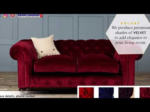 Furniture Fabrics Designs: Response Fabrics
