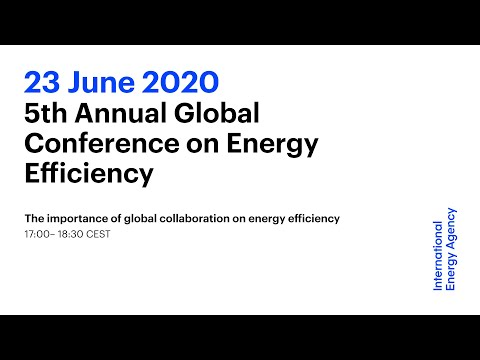 The Importance Of Global Collaboration On Energy Efficiency