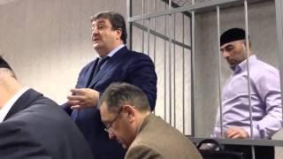 Имаму Куриман Али Байчорову вынесен приговор
