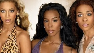 Michelle Williams -- Say Yes! (Feat. Beyoncé & Kelly Rowland) Lyrics (Destinys Child 2014) Review