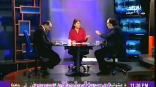برنامج البلد اليوم مع رولا خرسا 20-10-2012