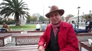 Ayhan Sicimoğlu ile RENKLER - Ayasofya - İstanbul