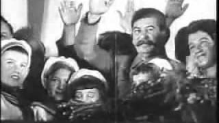 Пробраз гимна СССР