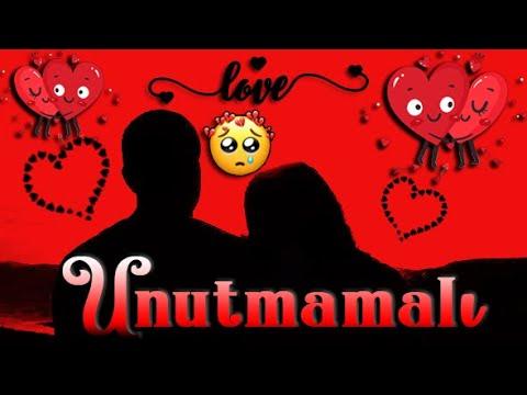 ♥ UNUTMAMAL I ♥