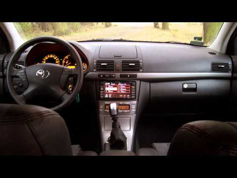 toyota avensis 2007 youtube rh youtube com toyota avensis 2007 manual pdf toyota avensis 2007 user manual download