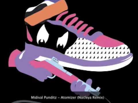 Atomizer (Nucleya Remix) - Midival Punditz mp3
