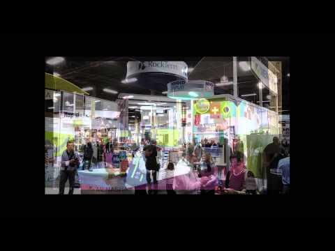 GlobalShop 2015 Highlights - Wilson-Hurd POP Displays Division