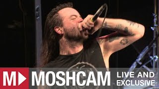 Cancer Bats - R.A.T.S | Live in London | Moshcam