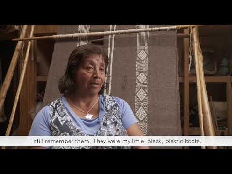 Isabel's Story - Fundación Chol Chol