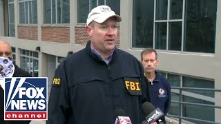 Nashville police, FBI update the public on 'massive' explosion
