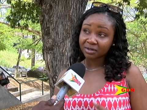 I Am Grenadian 05.04.16