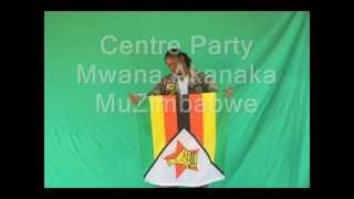 Zimbabwe Ragga Music Mix 2012. B Kay and Kazz, Tko Zimbabwe and Centre Party (Major Riddim) Ri